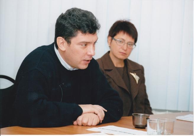 Фотография с сайта Нины Зверевой