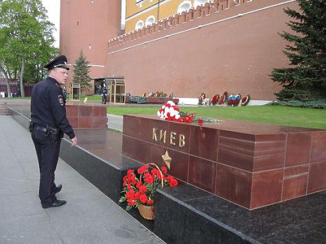 4 мая цветы появились./ фото: Геннадий Черкасов