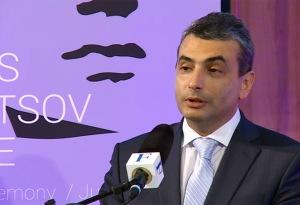 Lev.shlosberg