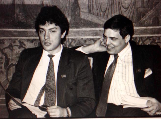 Фото:из архива Бориса Немцова
