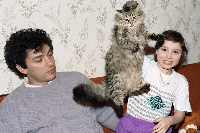 nemtsov-family