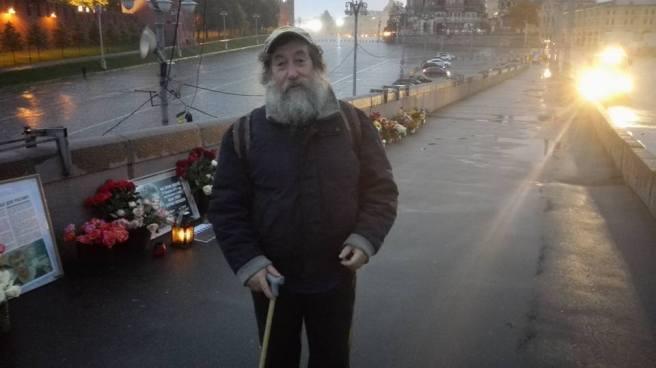 Утренне-дневная смена — Григорий Саксонов