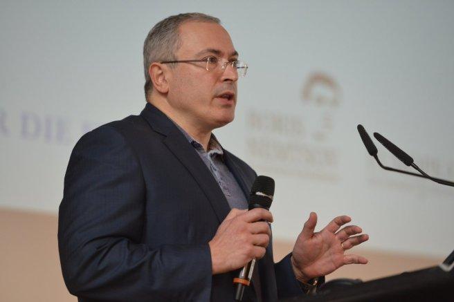 chodorkovskii