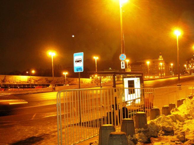 14.11.2016. Путь на Немцов мост