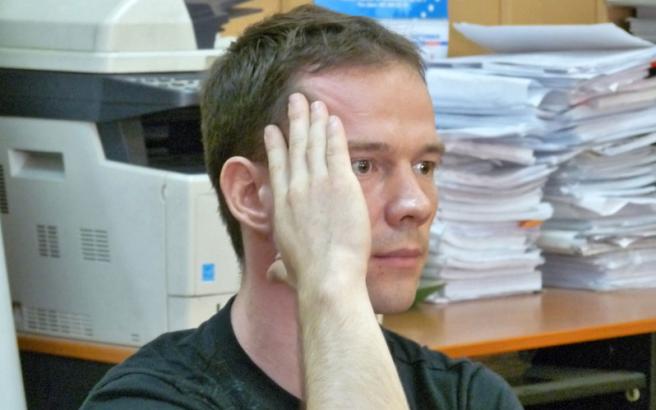 Ильдар Дадин — единственный в России осужденный по статье 212.1 после ее появления в новой редакции Уголовного кодекса РФ летом 2014 года Moscow-Live.ru