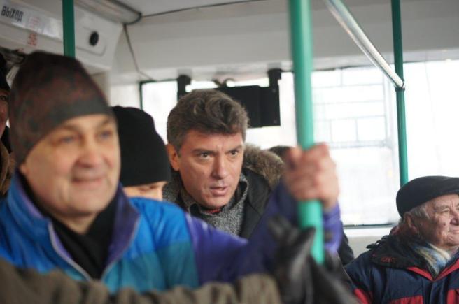 Боря, это ты в троллейбусе на Покровке. 15.2012.