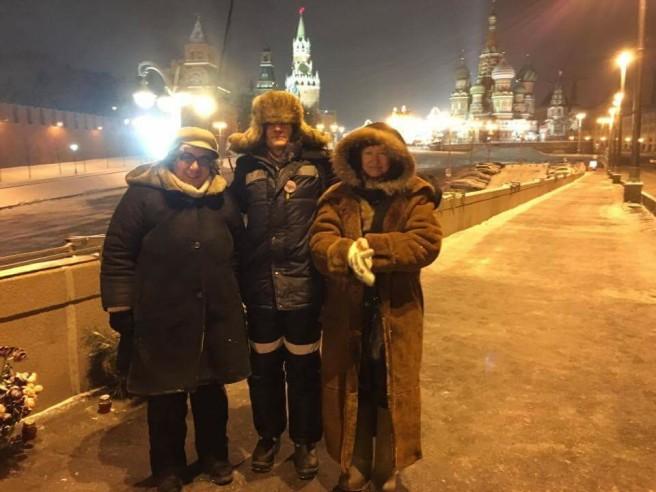 Каринэ, Григорий Симаков, Татьяна Тихонович