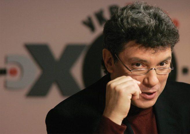 2015-02-27-Год без Бориса. Последнее интервью на «Эхо Москвы»